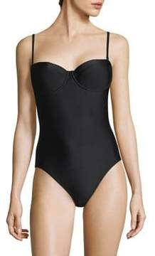 6 Shore Road by Pooja One-Piece Wild Tide Swimsuit