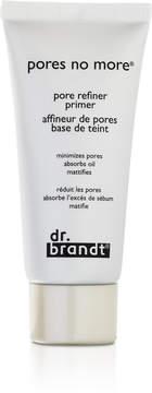 Dr. Brandt Skincare Travel Size Pores No More Pore Refiner Primer