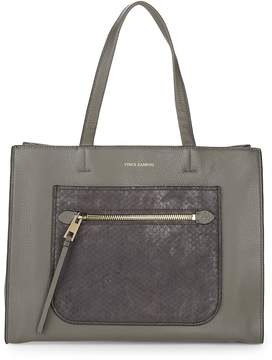Vince Camuto Women's Elvan Leather Tote