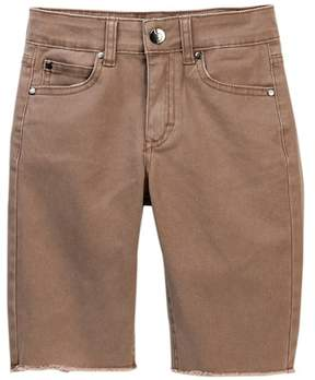 Joe's Jeans Stretch Twill Short (Little Boys)