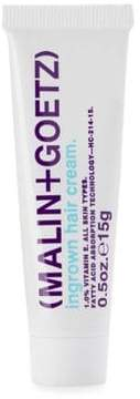 Malin+Goetz Malin + Goetz Ingrown Hair Cream/0.5 oz.