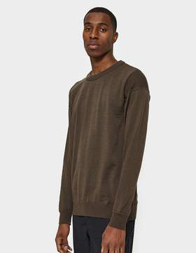 S.N.S. Herning Intro Crew in Army Brown