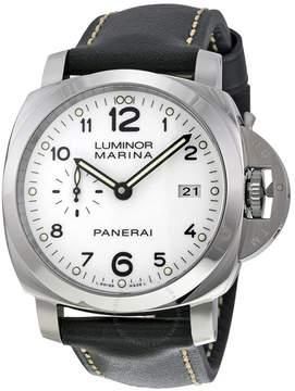Panerai Luminor 1950 Automatic White Dial Men's Watch