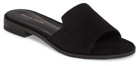 Pelle Moda Women's Hailey Slide Sandal