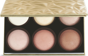 bareMinerals You Had Me At Aglow Dimensional Powder Palette