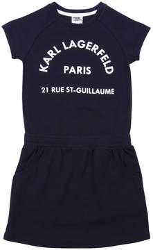 Karl Lagerfeld Dress Dress Kids
