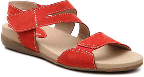 David Tate Women's Squire Wedge Sandal