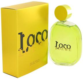 Loco Loewe by Loewe Eau De Parfum Spray for Women (3.4 oz)