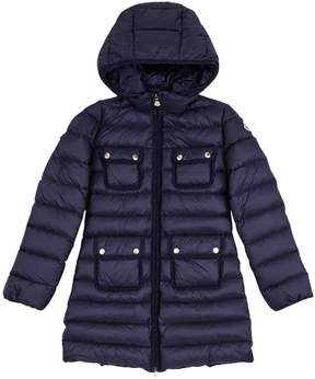Moncler Nuages Hooded Down Coat