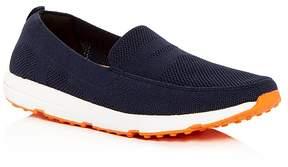 Swims Men's Breeze Leap Knit Loafers
