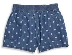 Splendid Girl's Denim Shorts