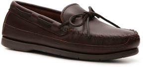 Minnetonka Men's Double Bottom Loafer