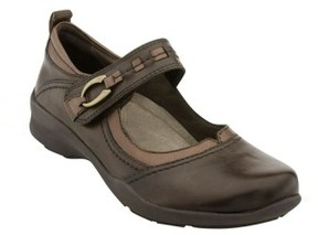 Earth Women's 'Angelica' Mary Jane Flat