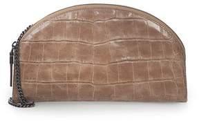 Eric Javits | Leather Croissant | Bark