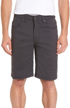 Prana Men's Brion Slim Fit Shorts