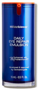 MDSolarSciences Daily Eye Repair Emulsion