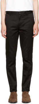 Givenchy Black Stars Trousers