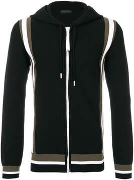 Diesel Black Gold zip up hoodie