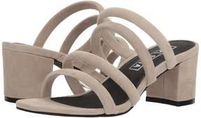Sol Sana Holt Slide Women's 1-2 inch heel Shoes