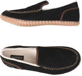 Sorel Loafers