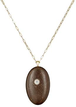 Cvc Stones Women's Semplicita Pendant Necklace
