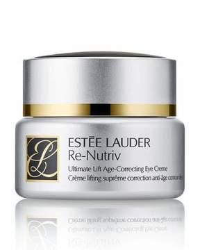 Estee Lauder Re-Nutriv Ultimate Lift Age-Correcting Eye Crème, 0.5 oz.