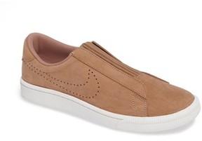Nike Women's Classic Ez Slip-On Tennis Shoe
