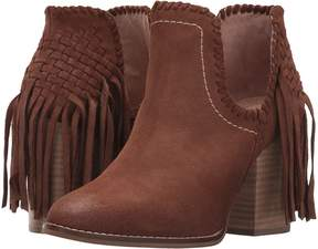 Ariat Unbridled Lily Cowboy Boots