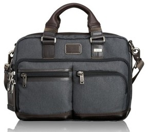 Tumi 'Alpha Bravo - Anderson' Commuter Briefcase - Grey