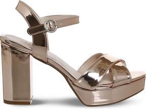 Office Misty platform heels