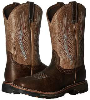 Ariat Workhog Mesteno II Cowboy Boots