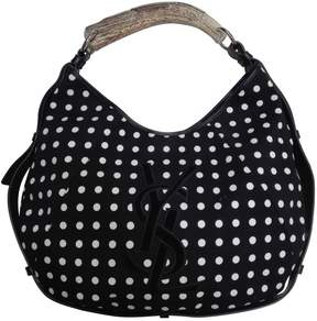 Saint Laurent Mombasa handbag - BLACK - STYLE