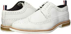 Ben Sherman Birk Long Wing Tip Men's Lace Up Wing Tip Shoes