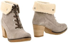 Roccobarocco Ankle boots