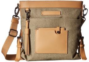 Sherpani - Luna Satchel Handbags