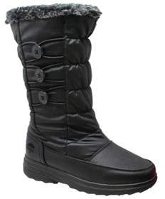 totes Women's Wendy Waterproof Snow Boot.