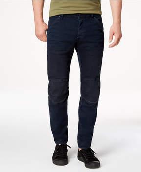 G Star Men's 5620 3D Slim-Fit Stretch Jeans