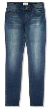 Hudson Girl's Christa Washed Skinny Jeans