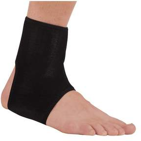 New Balance Titanium Ti22 Ankle Support, One Size, Black