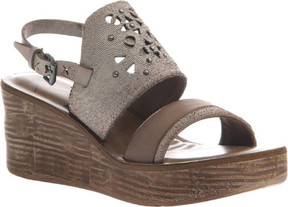 OTBT Hippie Wedge Sandal (Women's)