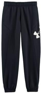 Under Armour Boys 8-20 Fleece Jogger Pants