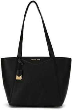 MICHAEL Michael Kors M Tote Leather Bag