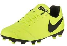 Nike Jr Tiempo Rio Iii Fg Soccer Cleat.