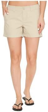 Columbia Compass Ridge Shorts - 4 Women's Shorts