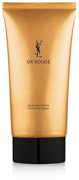 Yves Saint Laurent Or Rouge Cleansing Cream