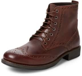 Eastland Men's Bennett Brogue Leather Boot