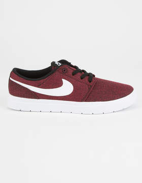 Nike Sb Portmore II Ultralight Boys Shoes
