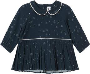 Molo Navy Crystala Stargazer Dress