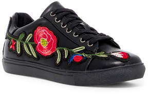 Liliana Chic Embroidered Sneaker