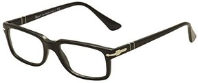 Persol PO3130V Eyeglasses black/demo lens